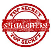 Top Secret Offers